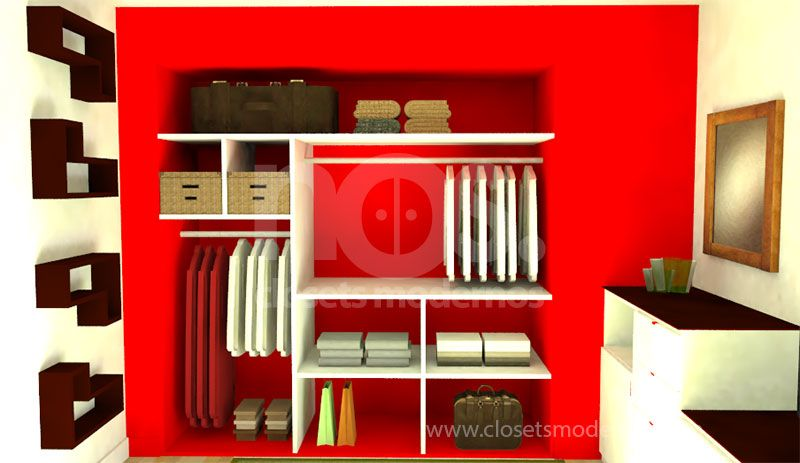 Resultado de imagen para closet modernos closet for Disenos de closets modernos