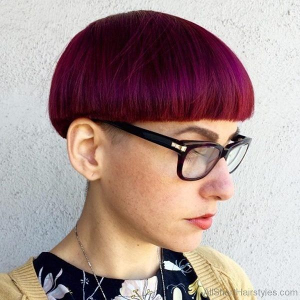 50 Excellent Undercut Short Hairstyles For Young Women Hairdare Beauty Womenshair Shorthair Haircolor