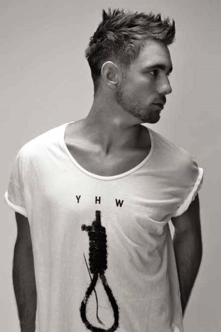 Mens Short Hairstyles 2015 in modern years it looks like pretty much everything goes when it comes to mens haircuts Httpwwwmenhaircutsmagcomwpcontentuploadsshort Sleek Hairstyles Men