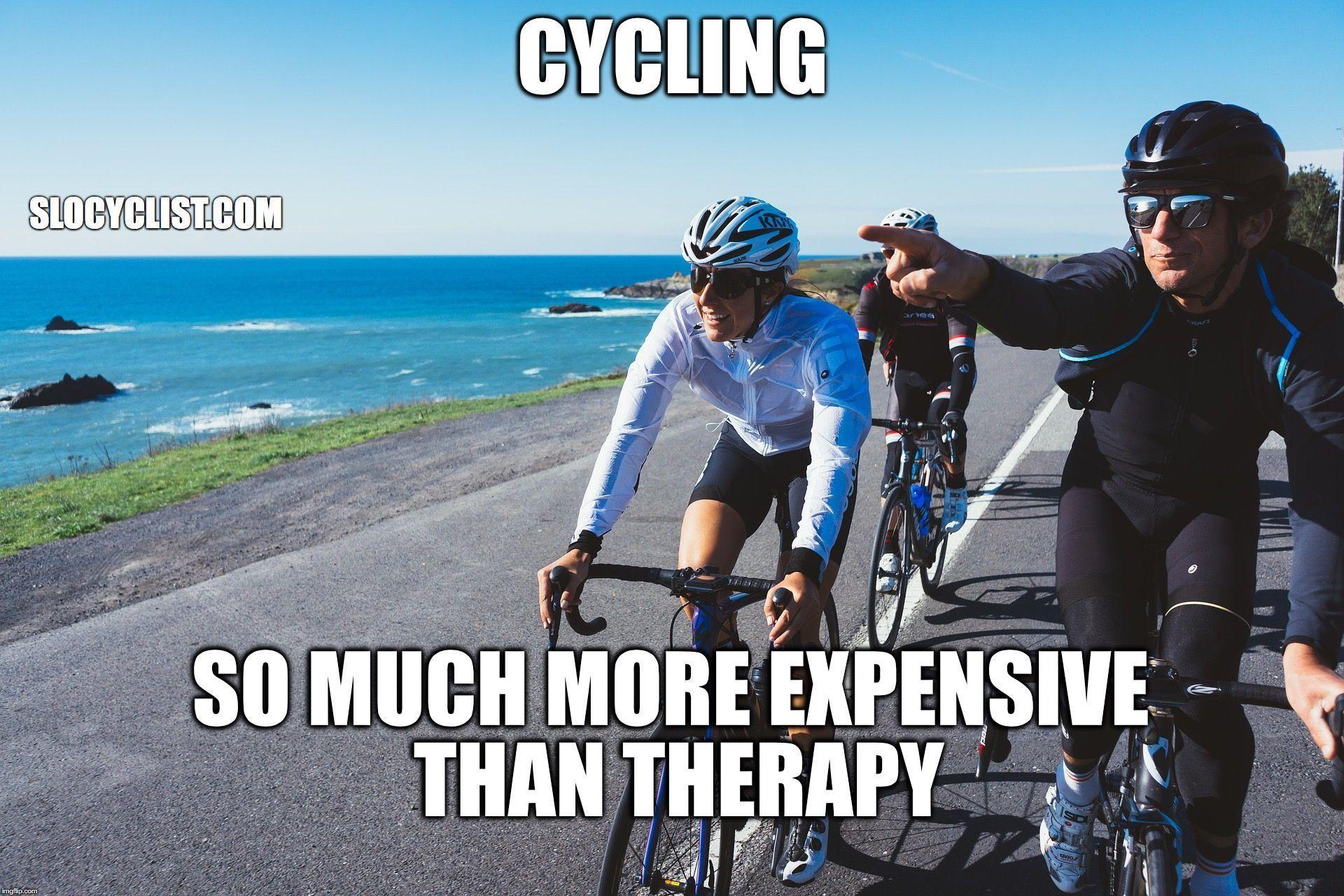 Bike Repair 101 Cycling Memes Bike Meme Cycling Quotes
