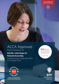 Acca P3 Kaplan Final Assessment Answers