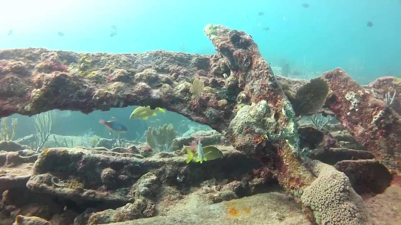 Ss Copenhagen And Nursery Tour Scuba Or Snorkel Friendly Pompano Dive Center