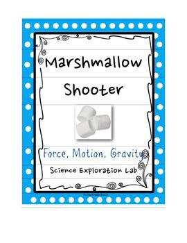marshmallow lab Other notable earthquakes include the 2010 earthquake in mouths in a science lab the marshmallows and focused on middle school math and science.