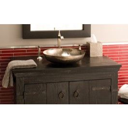 36 Lava Vanity Top This Extremely Dense Volcanic Sandstone Or Basalt Is Quarried Near An Active Volcano The Antique Finish Unpolished For A Natural