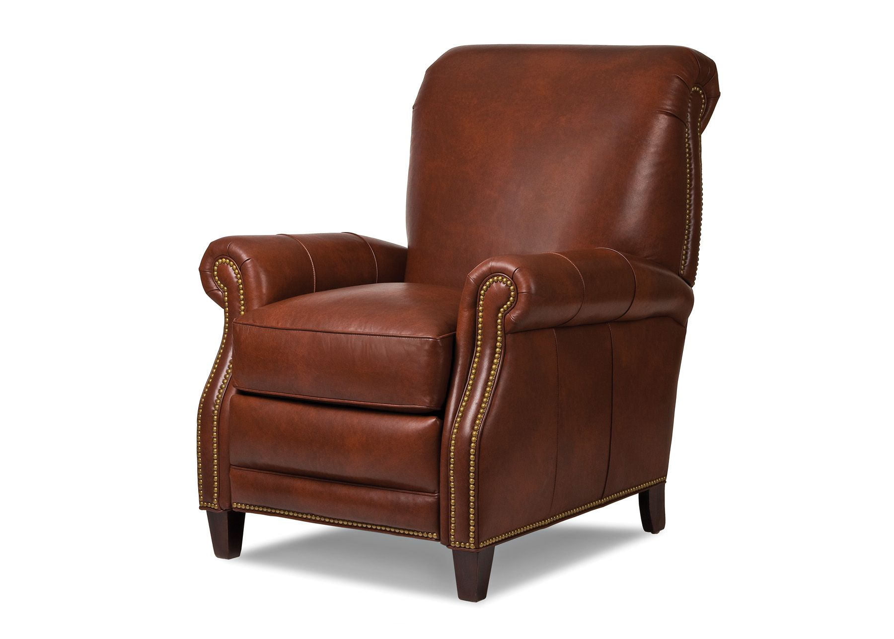 Ivanhoe Power Recliner Handcrafted Furniture By Hancock And