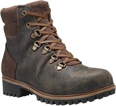 Timberland Women s Wheelwright Waterproof Hiking Boots 21312fa2f4