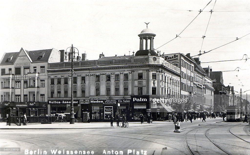 Antonplatz
