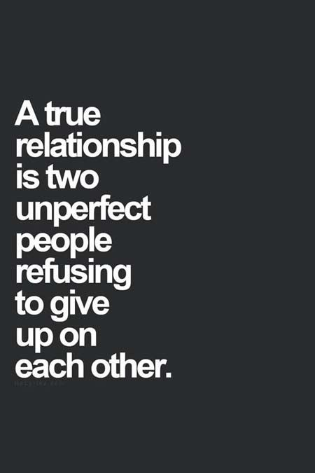 8 Relationship quotes to get you through the tough times