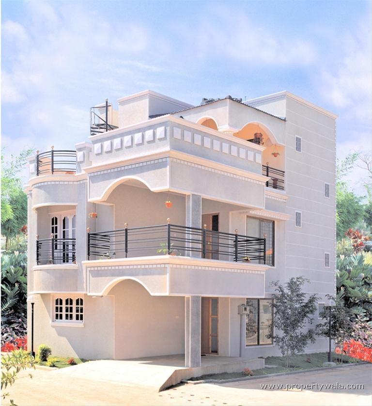 Home Design Ideas Bangalore: Himagiri Meadows - Apartments In Bangalore