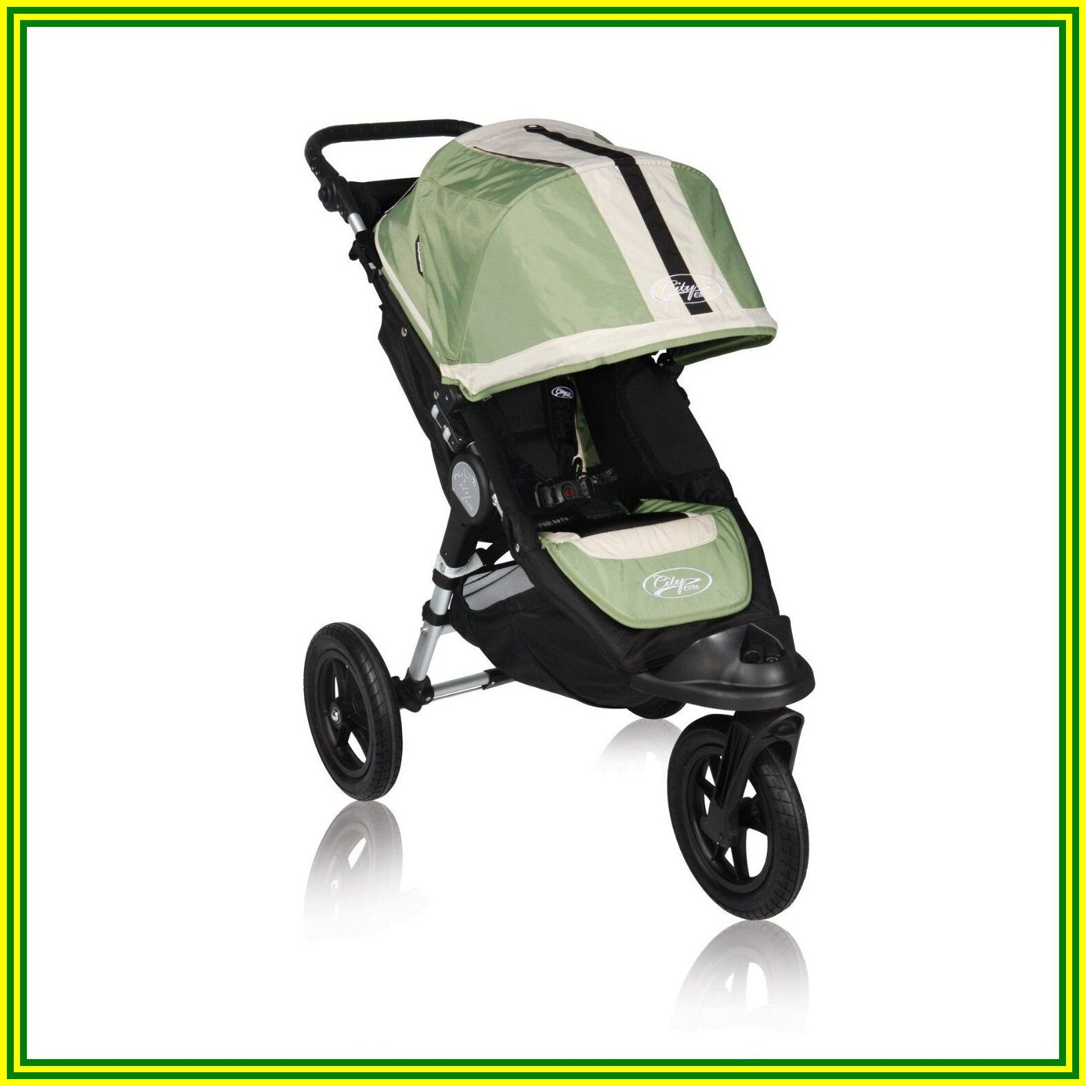 57 reference of jogger stroller city elite in 2020 Baby