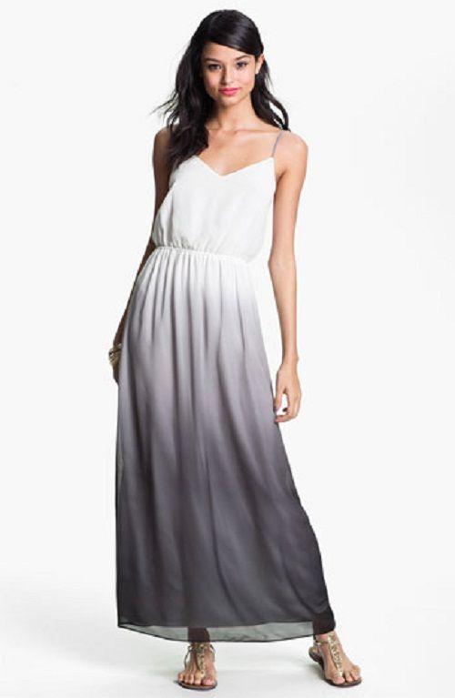 maxi dress juniors 00 | My Fashion dresses | Pinterest ...