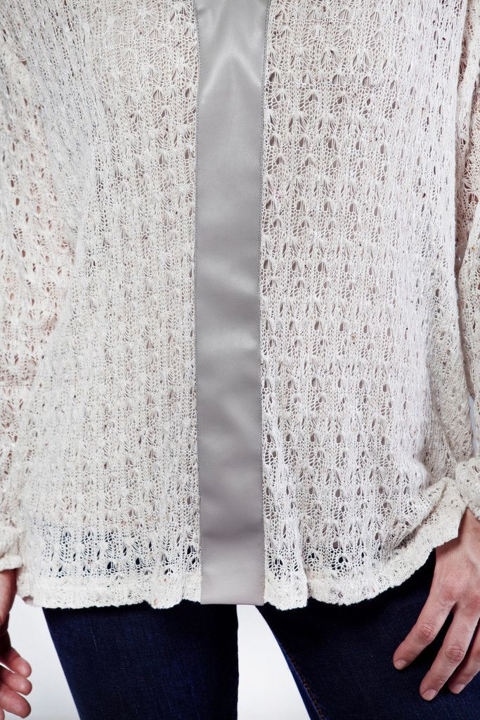 Adina Sweater