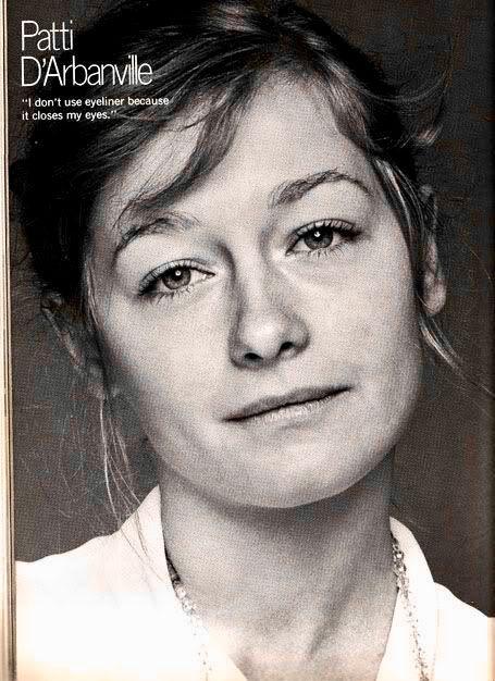 1970 Patti d'Arbanville dieulois