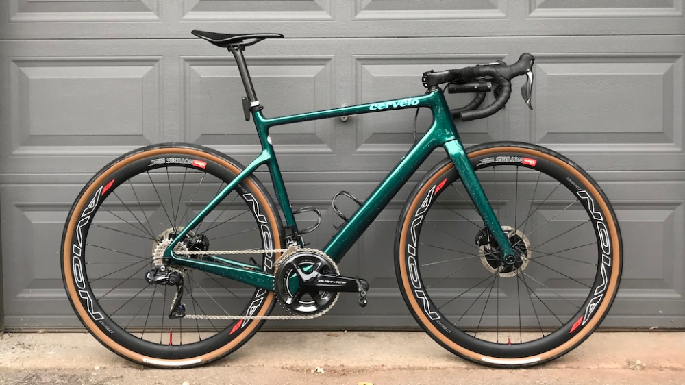 Cervelo Aspero 7 37kg Weight Weenies In 2020 Gravel Bike Bicycles Push Bikes Cyclocross Bike