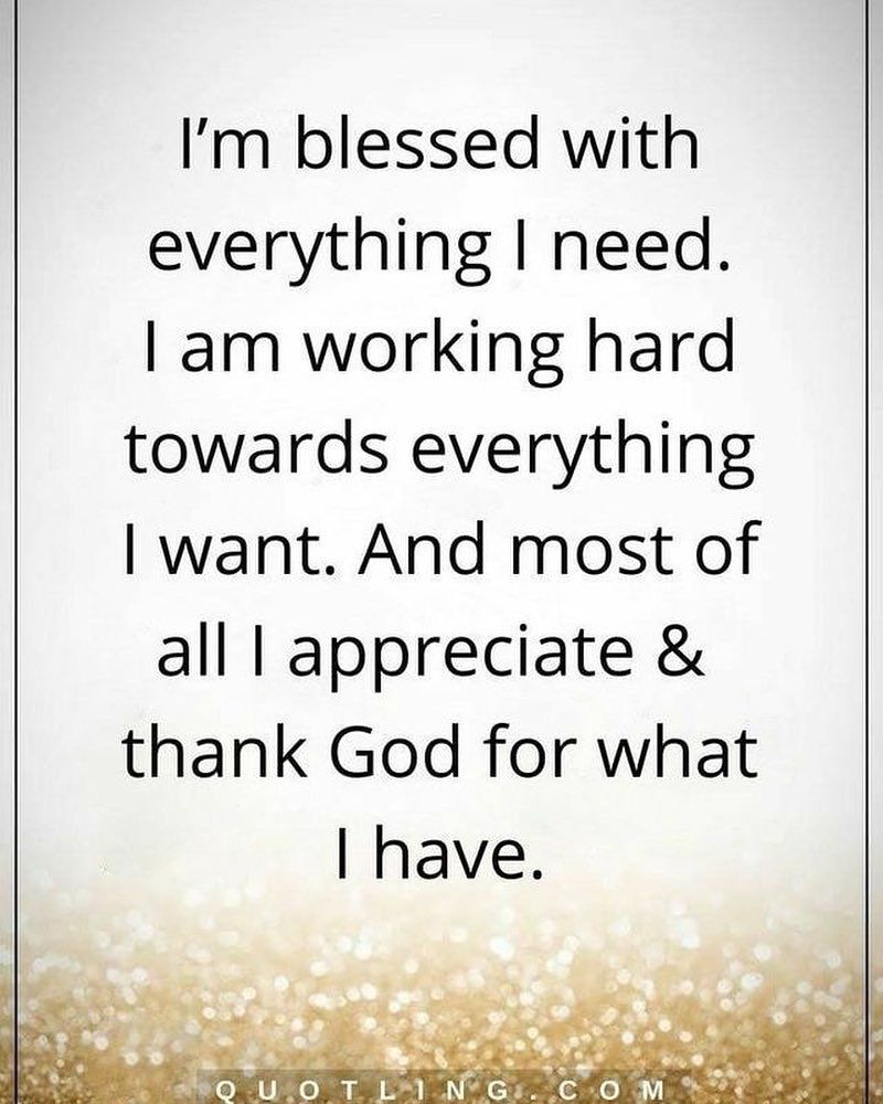 Thank You Lord For The Gift Of Life Grateful And Blessed For Each