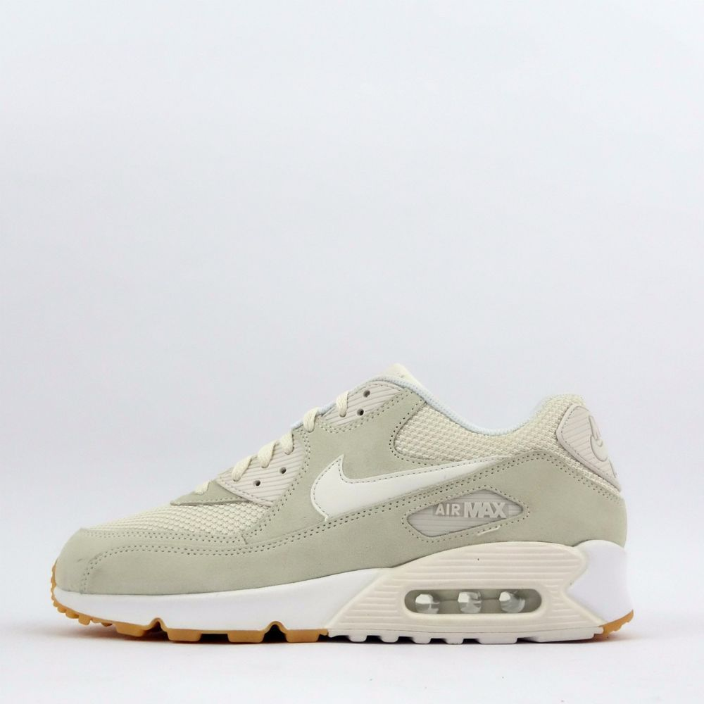 finest selection ba45d a441c ... coupon code for nike air max 90 essential mens trainers shoes sneakers  phantom white e4a58 b68dd
