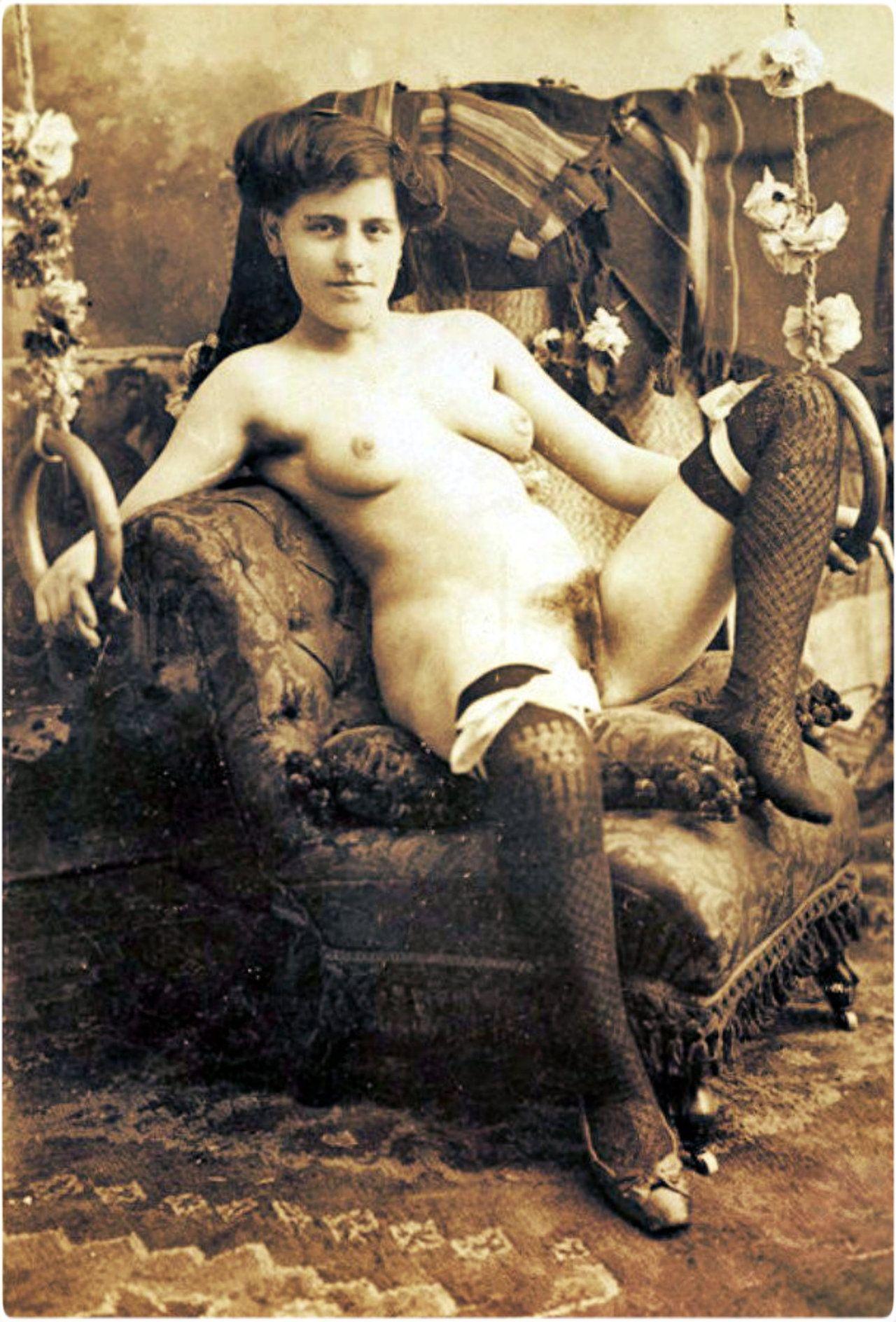 vintage erotica in communities