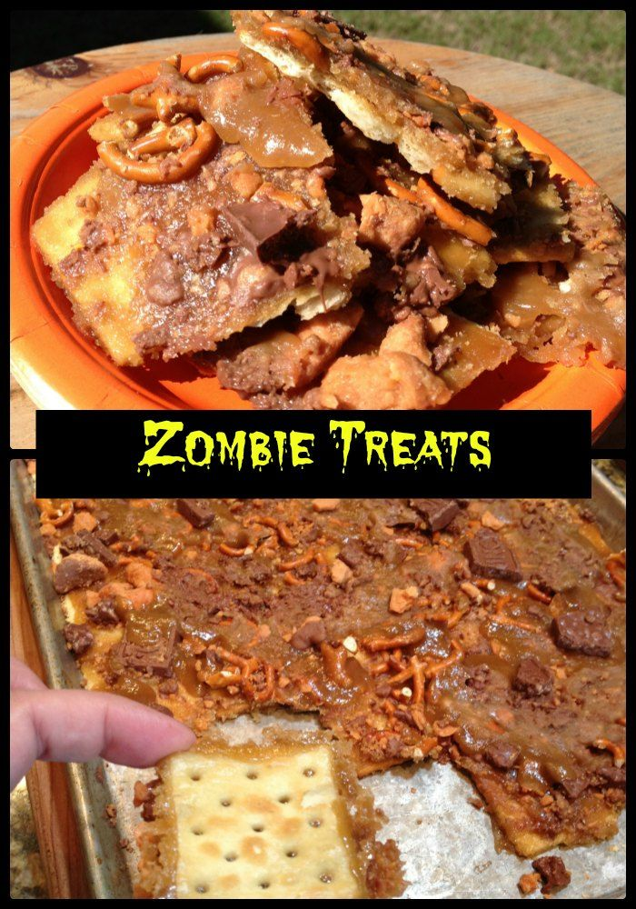 Easy halloween party food ideas trickurtreat shop cbias zombie easy halloween party food ideas trickurtreat shop cbias forumfinder