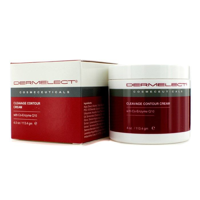 Dermelect Cleavage Contour Cream 113.4g/4oz Skincare