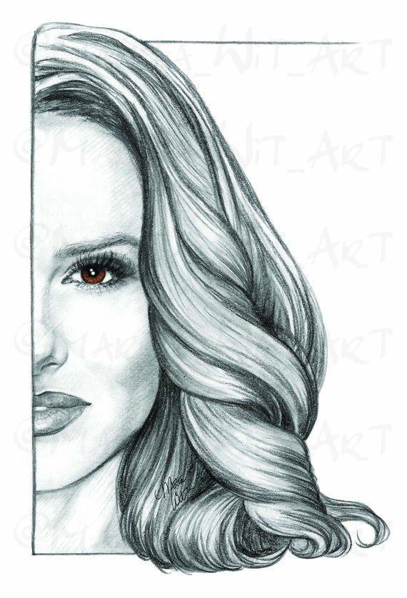 Rd06 Fan Art Print Cheryl Blossom Nel 2020 Disegni Di