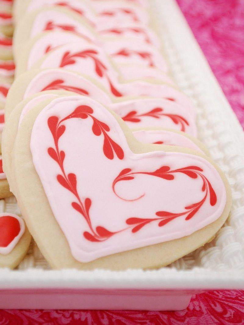 Super Leichtes Zuckerguss Rezept Das In 5 Minuten Fertig Wird