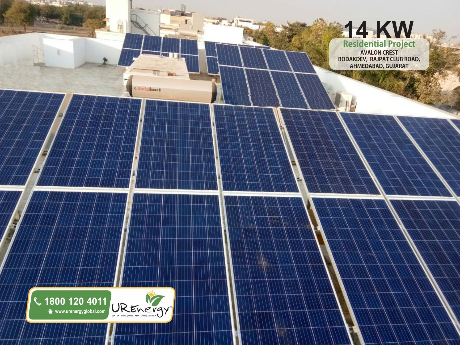 How To Get Solar Panels For Free In India