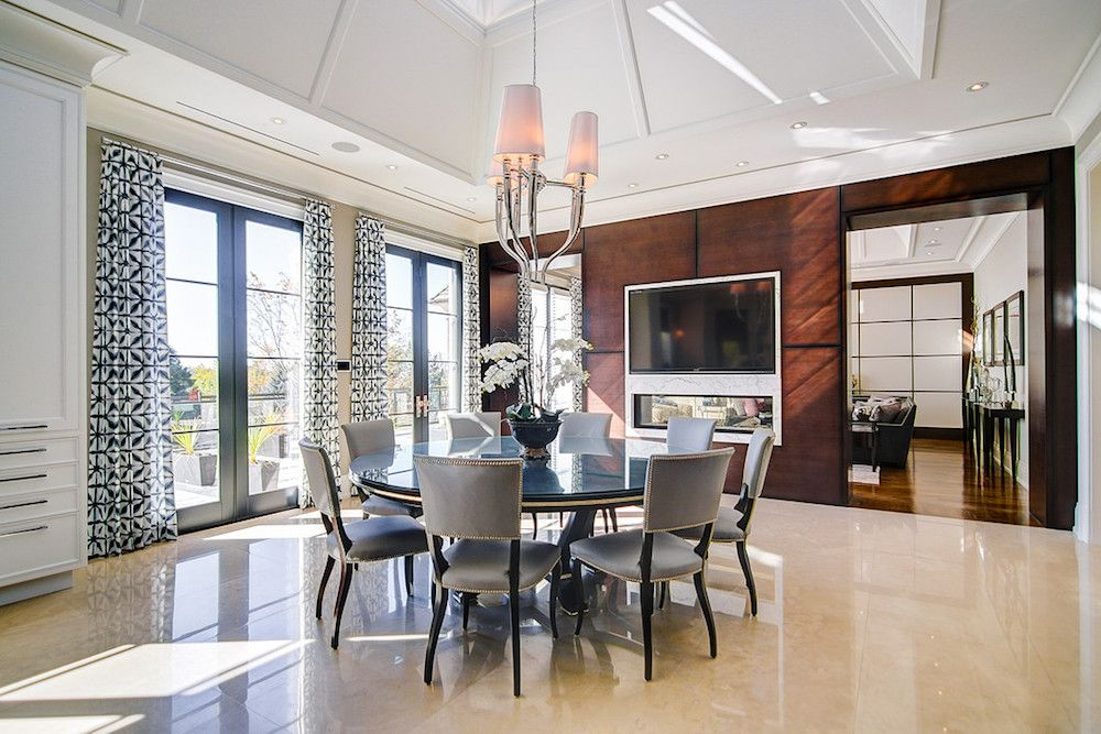 This 12,000 Sq. Ft. Ontario Residence Can Be Yours For $8.5-Million CAD (PHOTOS) | Pricey Pads