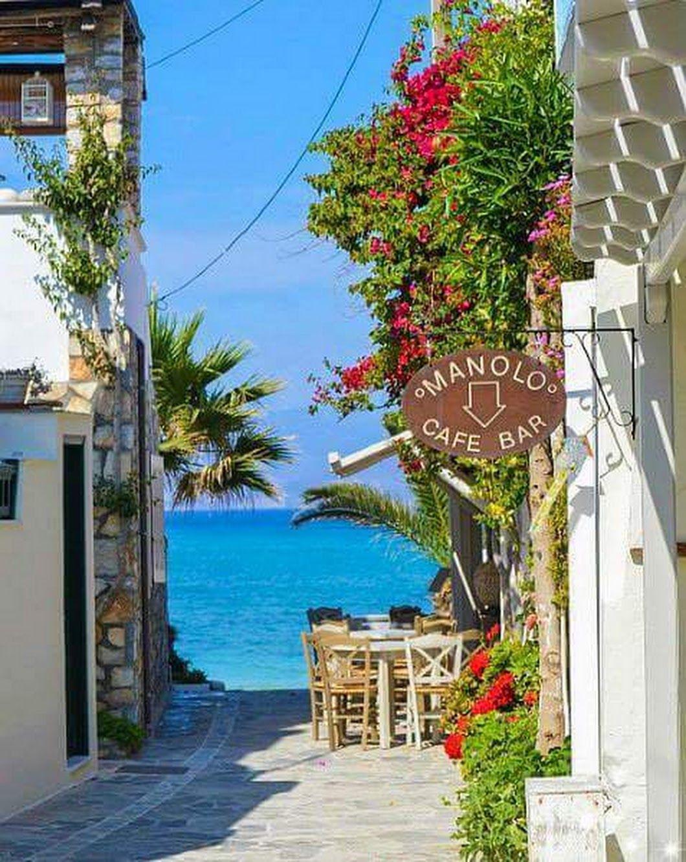 Naxos Island. .Greece - Barbara Maclean - Google+