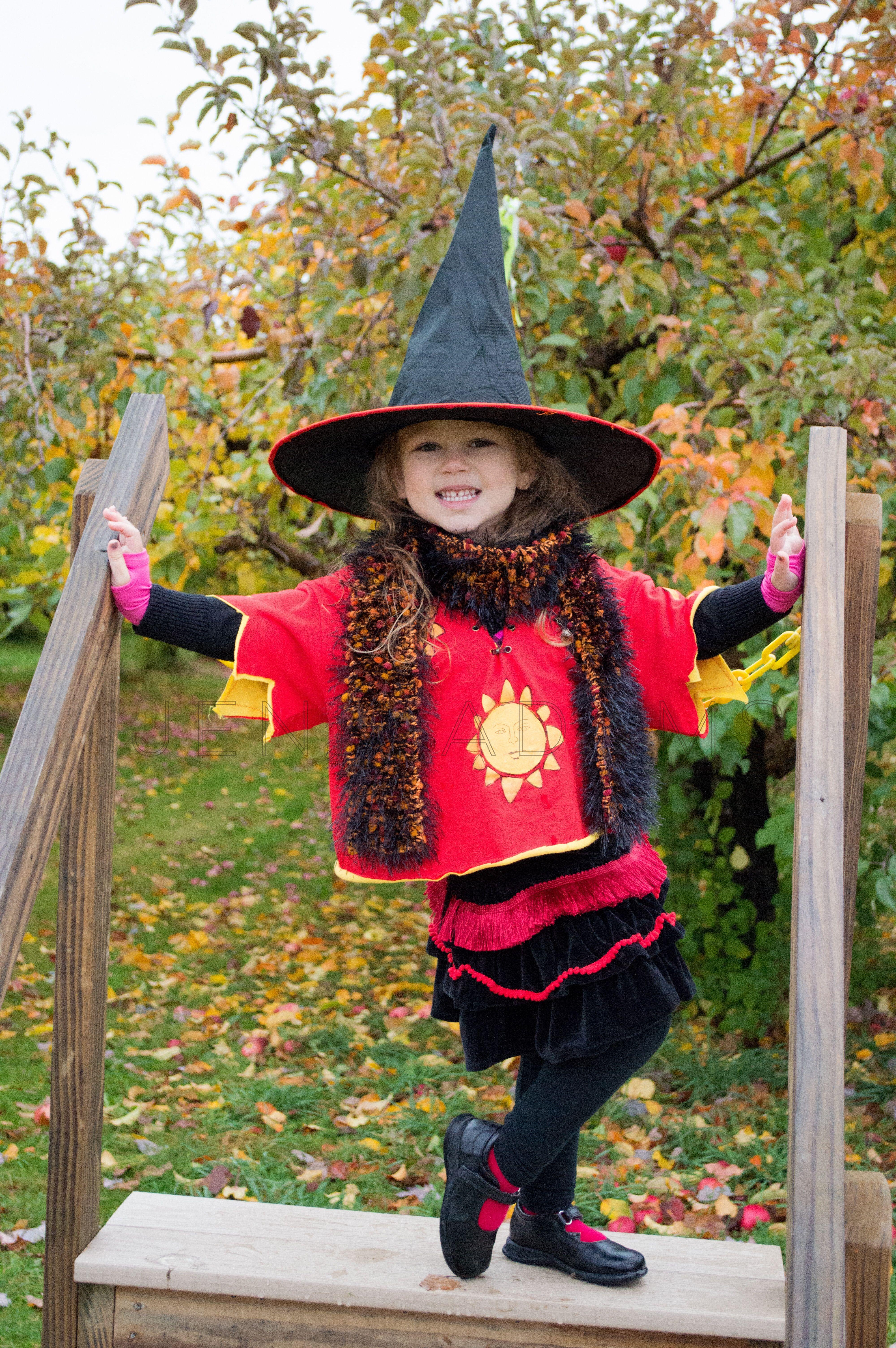Dani Halloween Costume Hocus Pocus Cute Halloween Costumes Halloween Costumes Pictures Halloween Party Kids