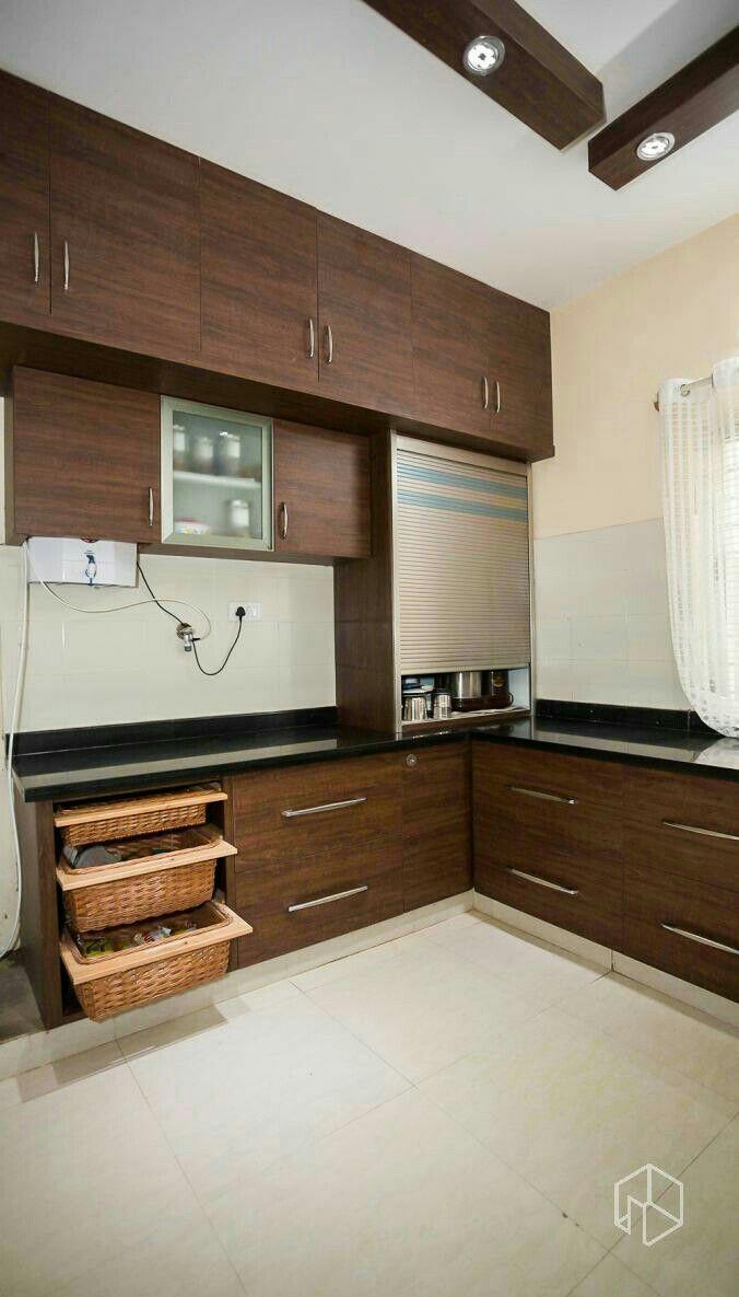 storage space Luxury Kitchen Design Luxury Kitchens