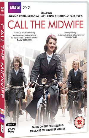 Call The Midwife On Netflix Not Sure If You Ve Seen It But It S