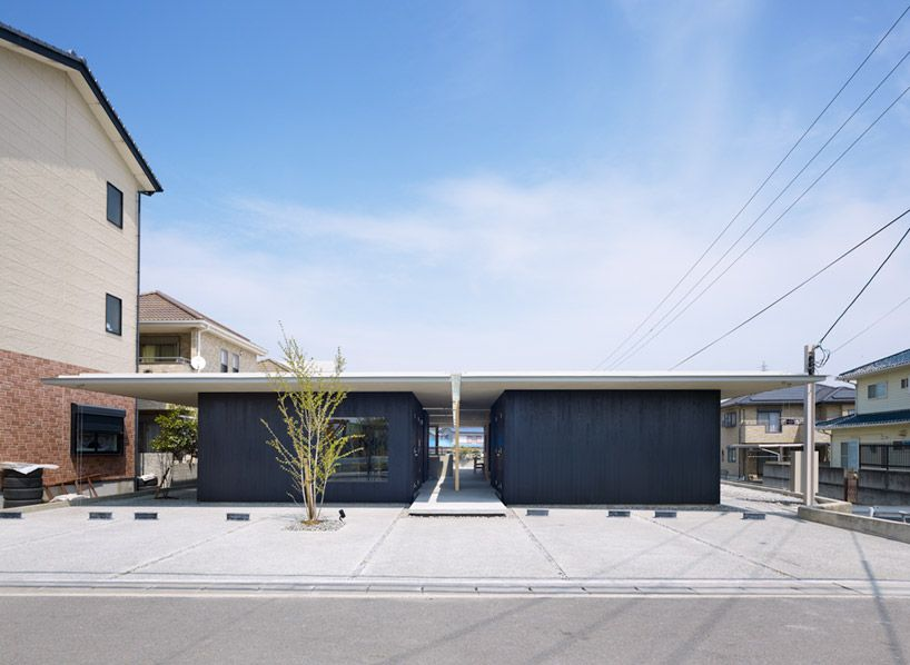 Good Design Minimalist In Continuitate Cu Natura | Architecture | Pinterest |  Minimalist And Architecture