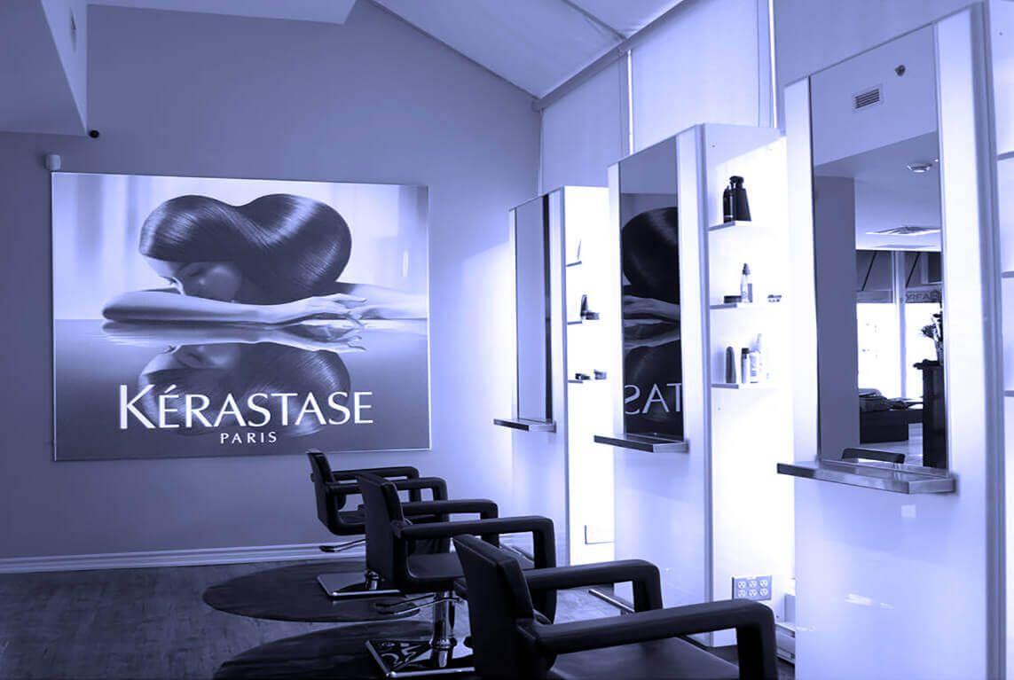 Salon de coiffure Odas - Hull Gatineau | Salon de coiffure ...