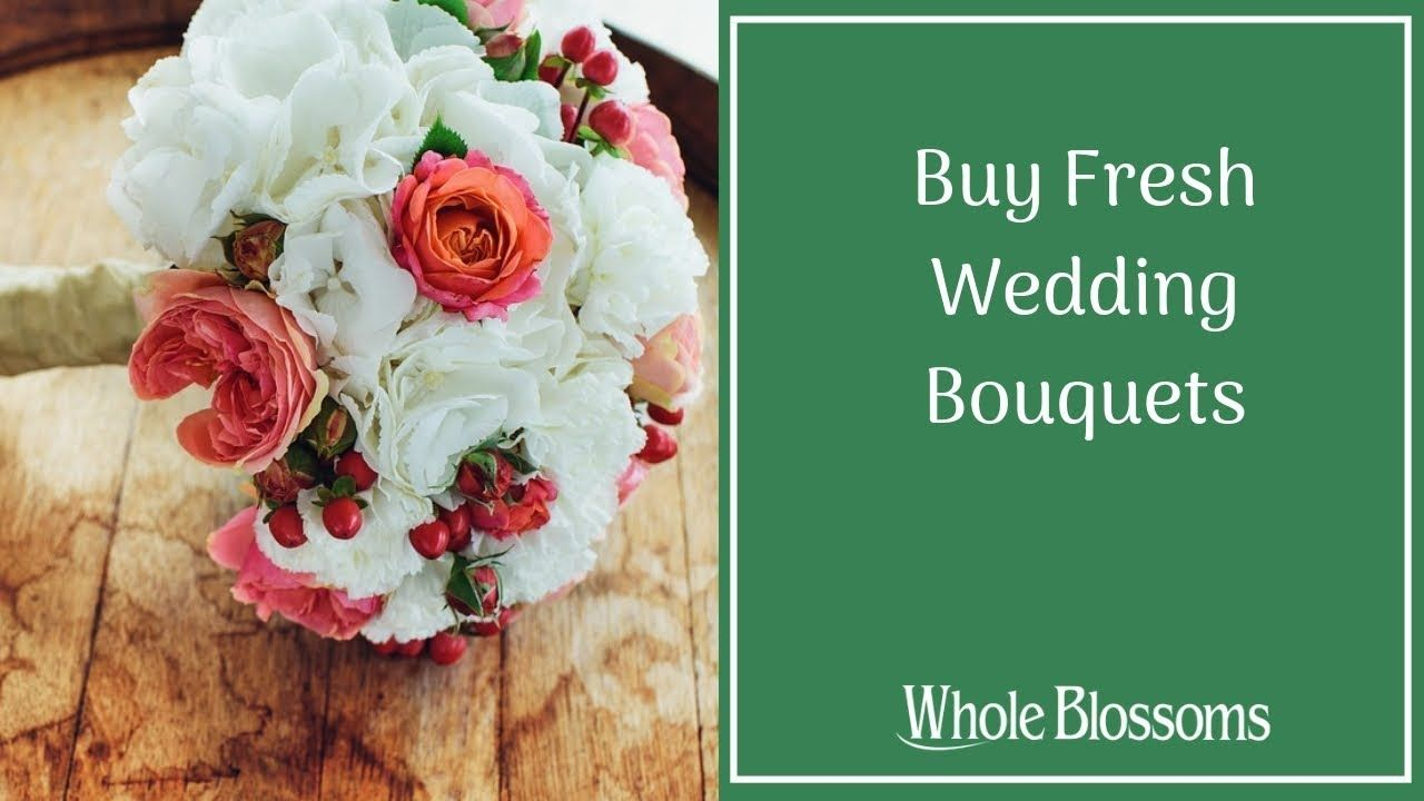 Where To Buy Fresh Wedding Bouquets Online At Least Price Fresh Wedding Bouquets Wedding Bouquets Online Cheap Wedding Bouquets