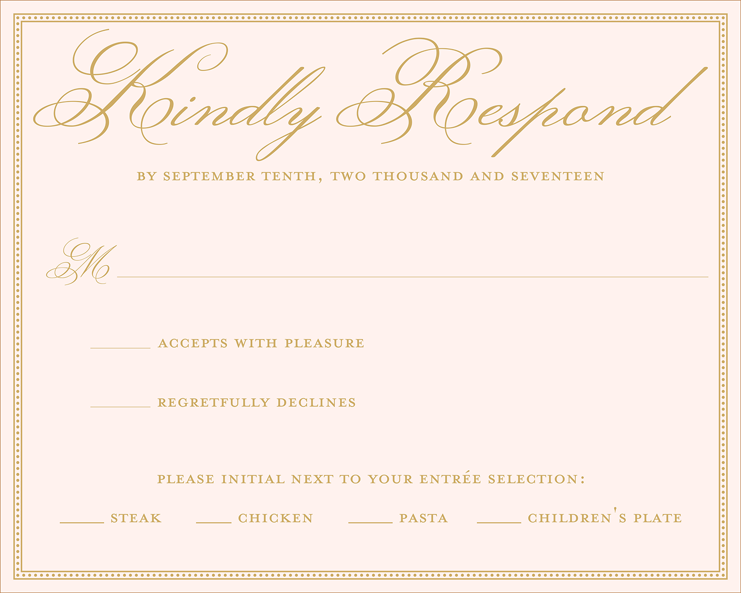 18 Wedding Rsvp Wording Ideas Wedding Rsvp Rsvp And Rsvp Wording