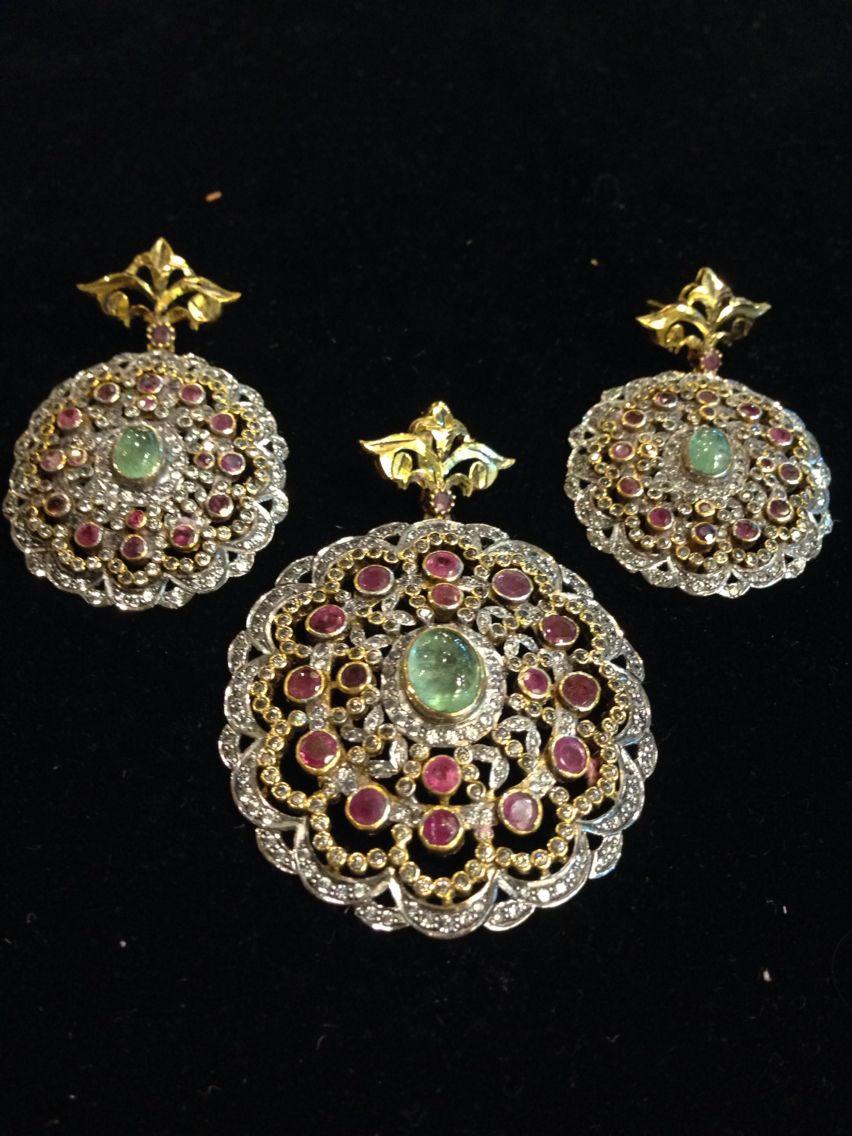 Loket set indian jewellery pinterest indian jewelry jewel and