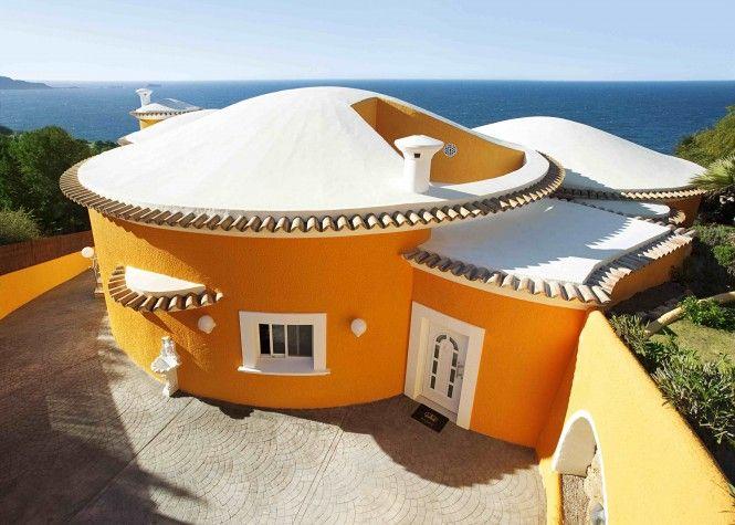 Mesmerizing Villa in the Spanish Coast Villa, Spanish