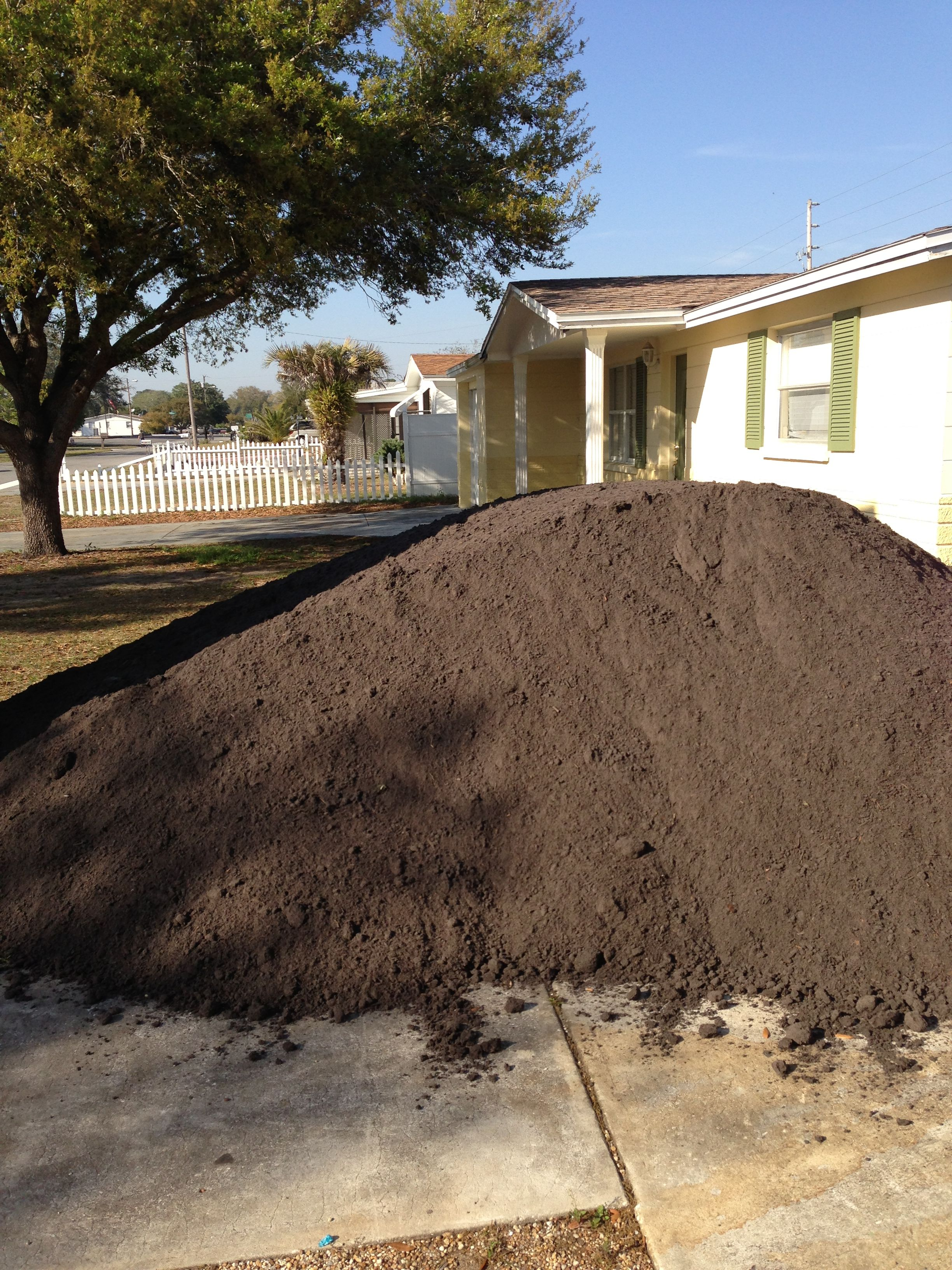 Pin On Materials Fill Dirt Topsoil And Crushed Products 727 243 9568