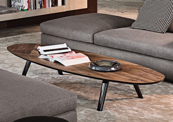 Tables basses | Tables | Sullivan Table basse | Minotti | Rodolfo ... Check it out on Architonic