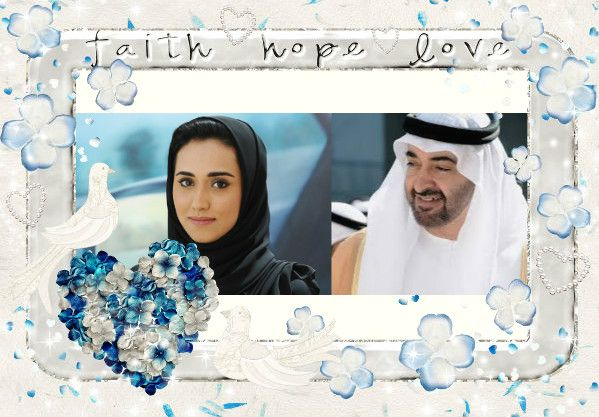 Did You Know Sheikh Mohammed Bin Zayed Bin Sultan Al Nahyan The Crown Prince Of Abu Dhabi And His Bri Wedding Expenses Guinness Book Of World Records Wedding