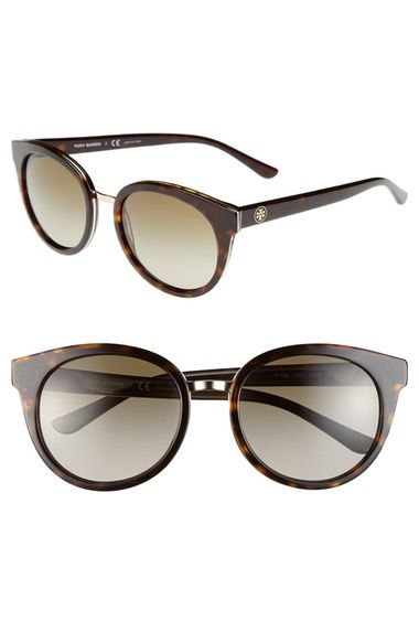 22360f5e31 Eclectic Two-Tone Sunglasses