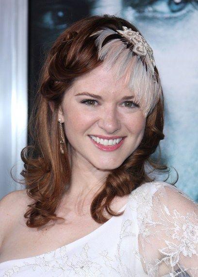 Sarah Drews Glamorous Hair Clip Your Hairstyle Solutions Hair Beauty Glamorous Hair Hair
