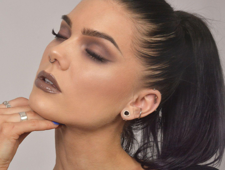 Photo of Bass / Base Makeup Forever Ultra HD Foundation NYX Contour Palette NARS Blush Organ …