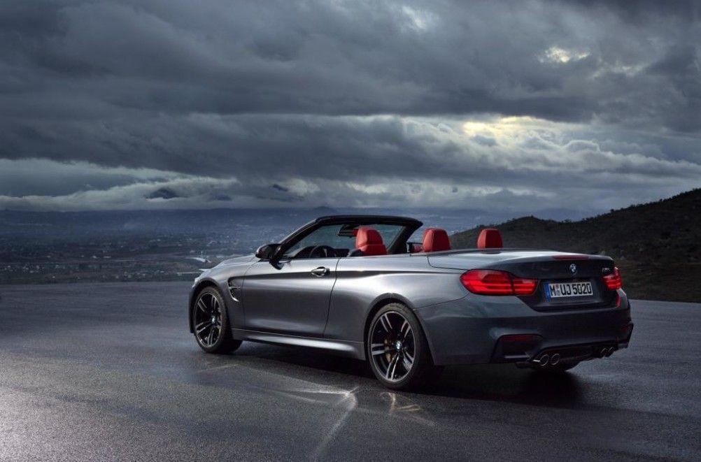 Mais um modelo esportivo que a montadora traz para terras tupiniquins, é o BMW M4 Cabrio. Um carro conversível de motor 3.0 biturbo e com de 436 cv