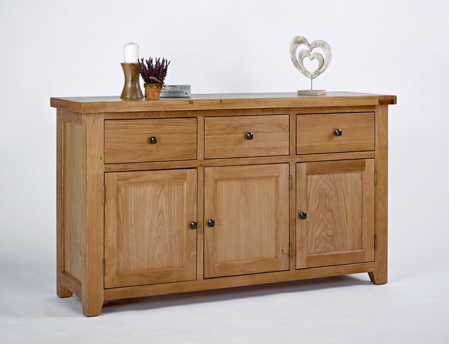 Home furniture sale thinking about buying devon solid oak l