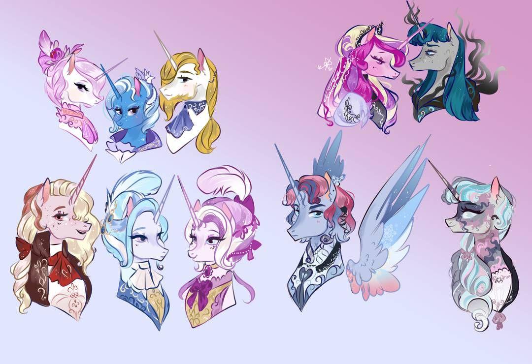 Pin By Queen Nichole Kirin On Mlp Fan Art And More In 2020 My Little Pony Drawing Mlp Fan Art My Little Pony Pictures
