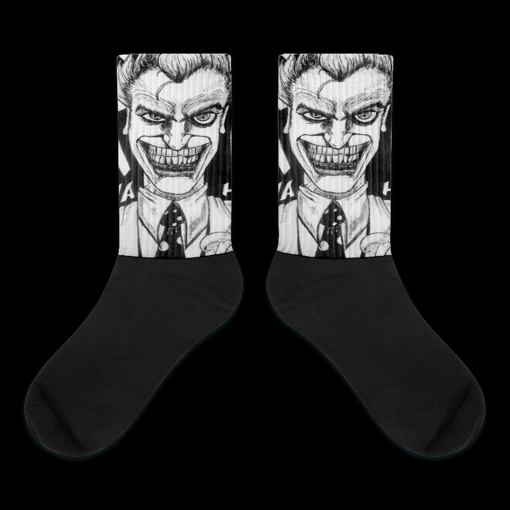 Home Design Ideas Buch: Batman Joker, Socks, Cool Socks