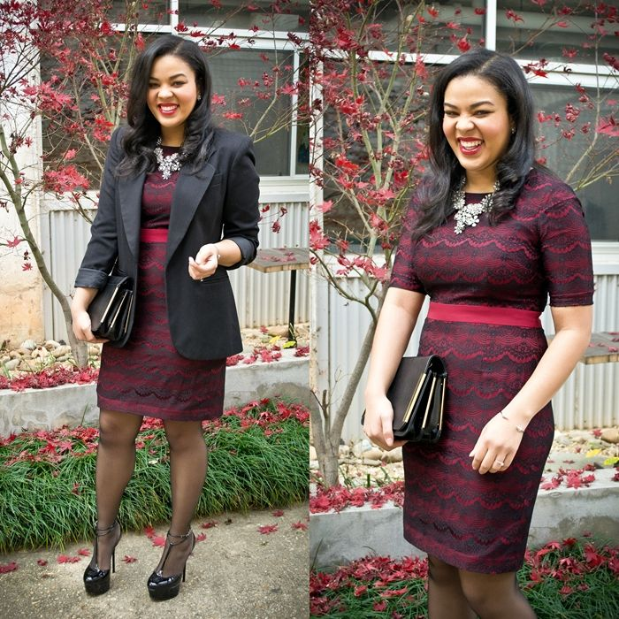 Pin Di 12 Days Of Holiday Party Outfits