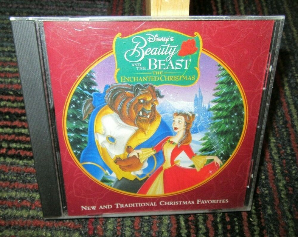 Enchanted Christmas Cast.Pin On Music