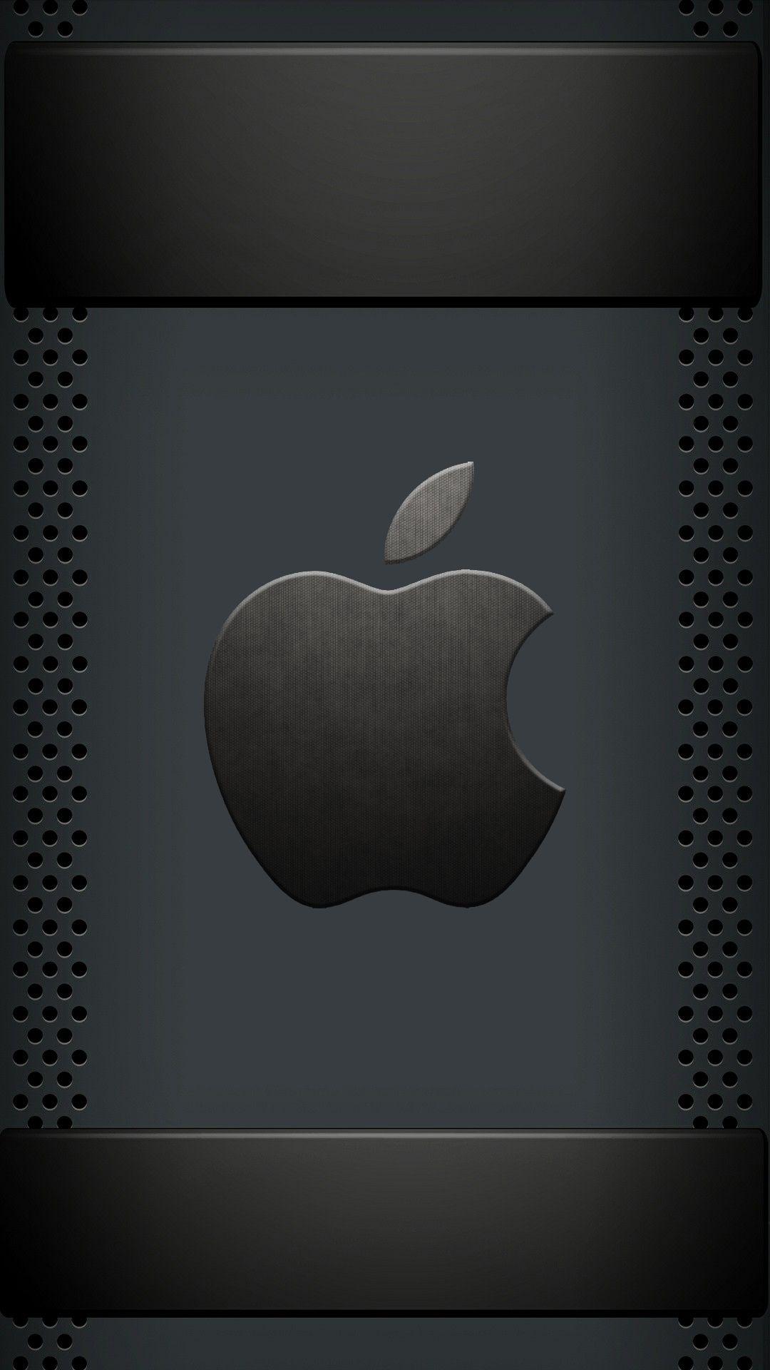 アップルロゴのかっこいいiphone X壁紙 壁紙 Iphone 壁紙